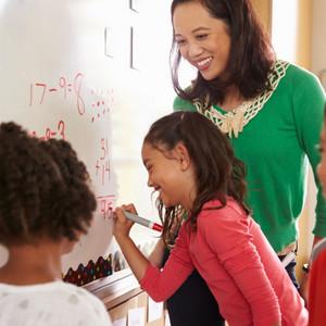 Overcoming a Fear of Math