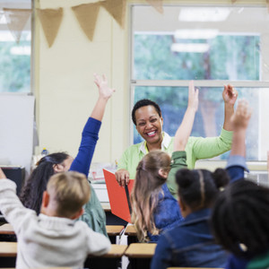 Creating Communities in Hybrid Classes