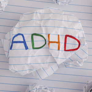 Students with ADHD